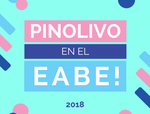 Pinolivo y el EABE 2018