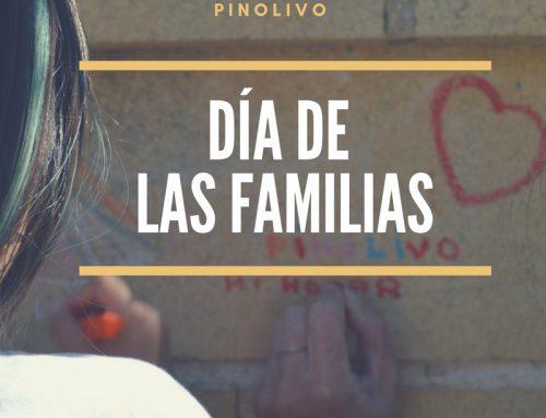 Día de las Familias 2018