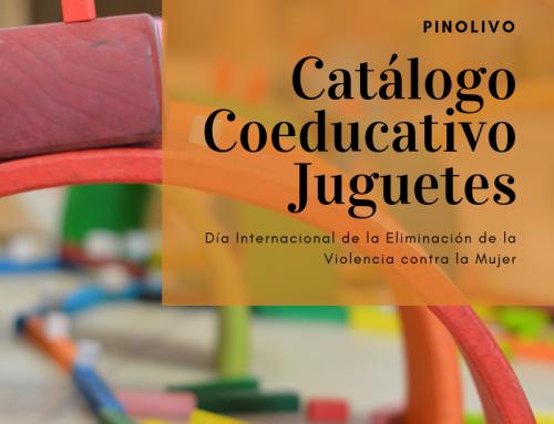 CATÁLOGO COEDUCATIVO DE JUGUETES (25 N)