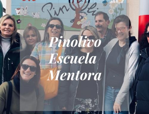 Pinolivo Escuela Mentora