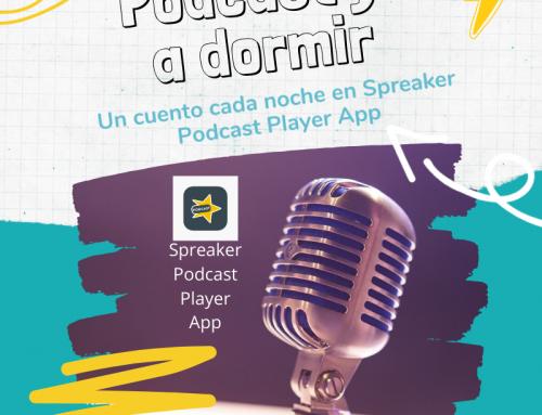 Podcast y a dormir