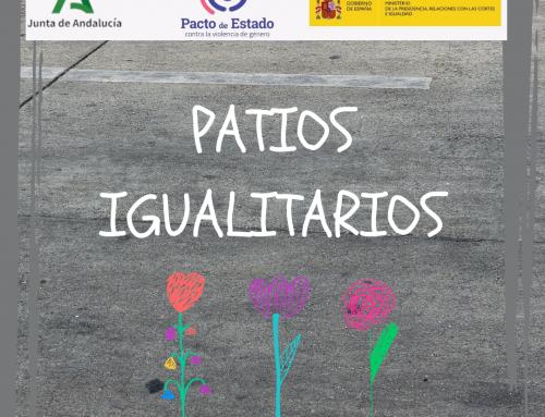 Patios igualitarios (Pacto de Estado contra la VG)